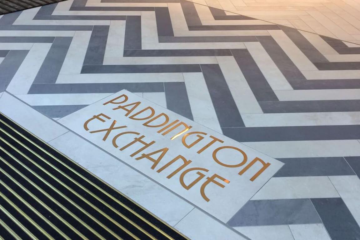 Paddington Exchange