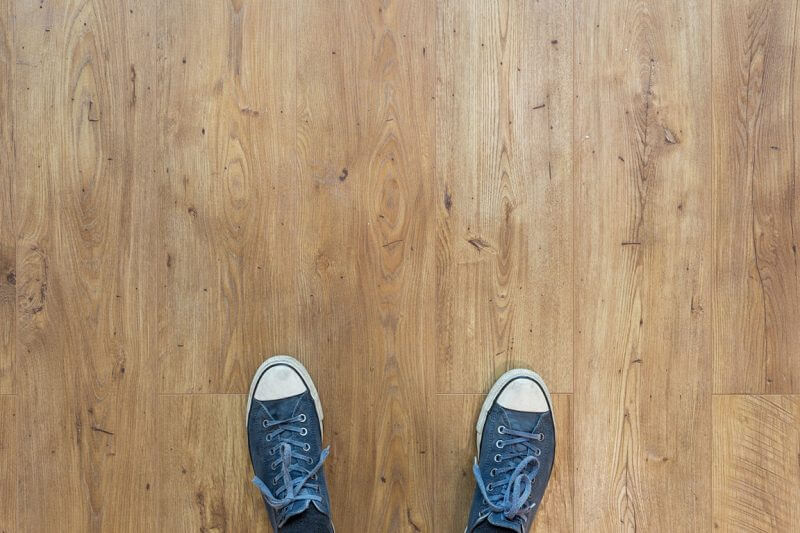 Understanding your commitment when installing timber flooring