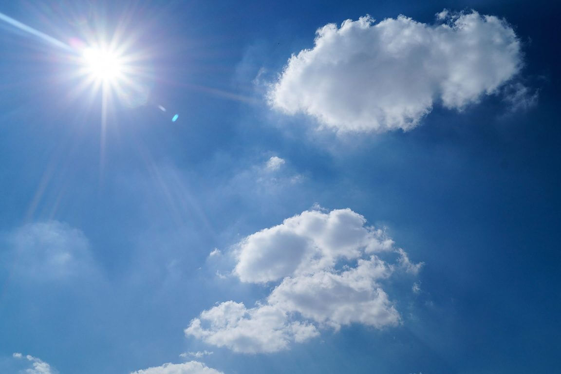 How heat and humidity impact you and your products