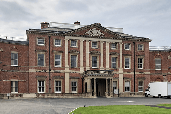 Bostik armed with the right products for national defence rehabilitation centre