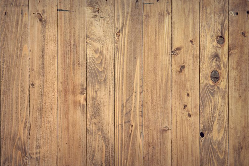 Wood flooring: getting it right