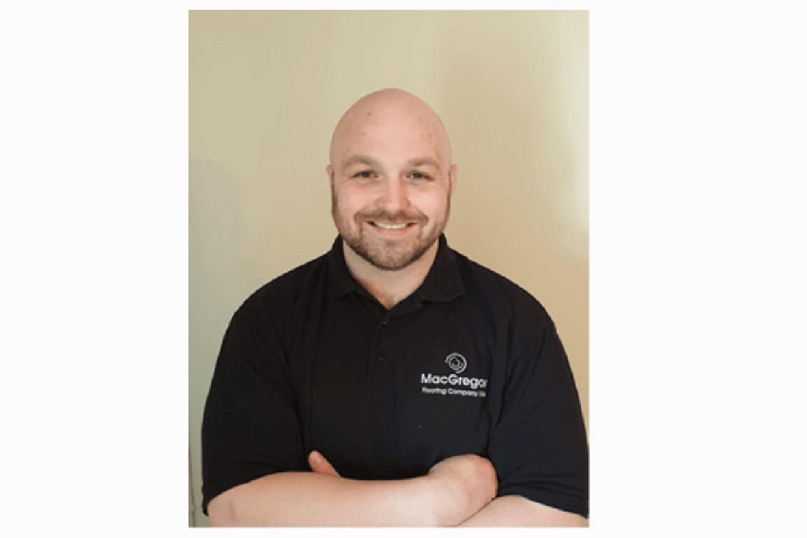 Congratulations CFA/CFJ Flooring Apprentice of the Year winner – David McGrath