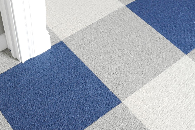 """Understanding carpet tiles and """"tackifiers"""""""