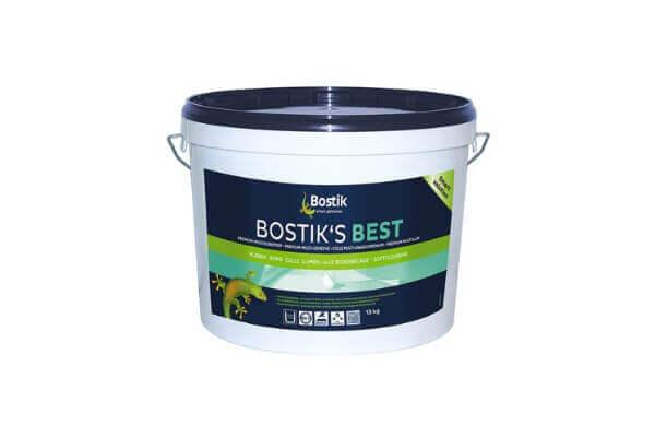 Bostik's BEST