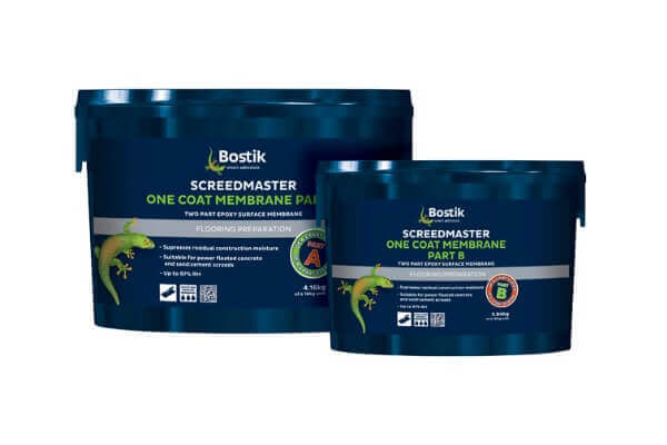 Screedmaster One Coat Membrane
