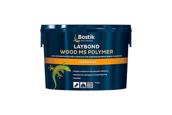 Laybond Wood MS Bond