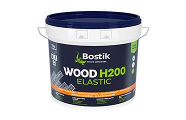 WOOD H200 ELASTIC