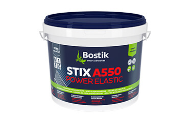 STIX A550 POWER ELASTIC