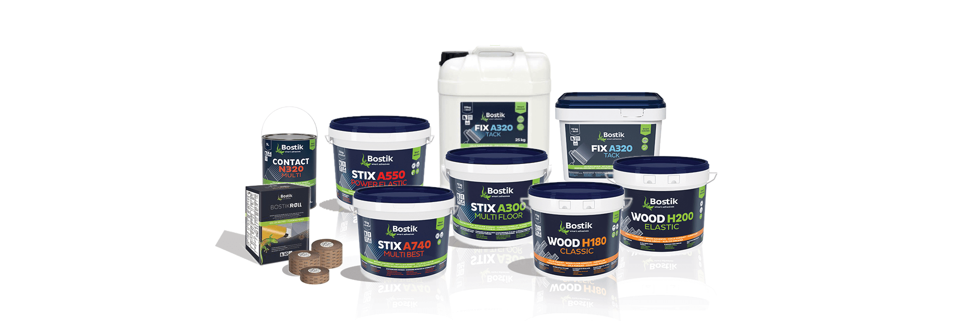 Bostik-flooring-adhesives-product-range-image