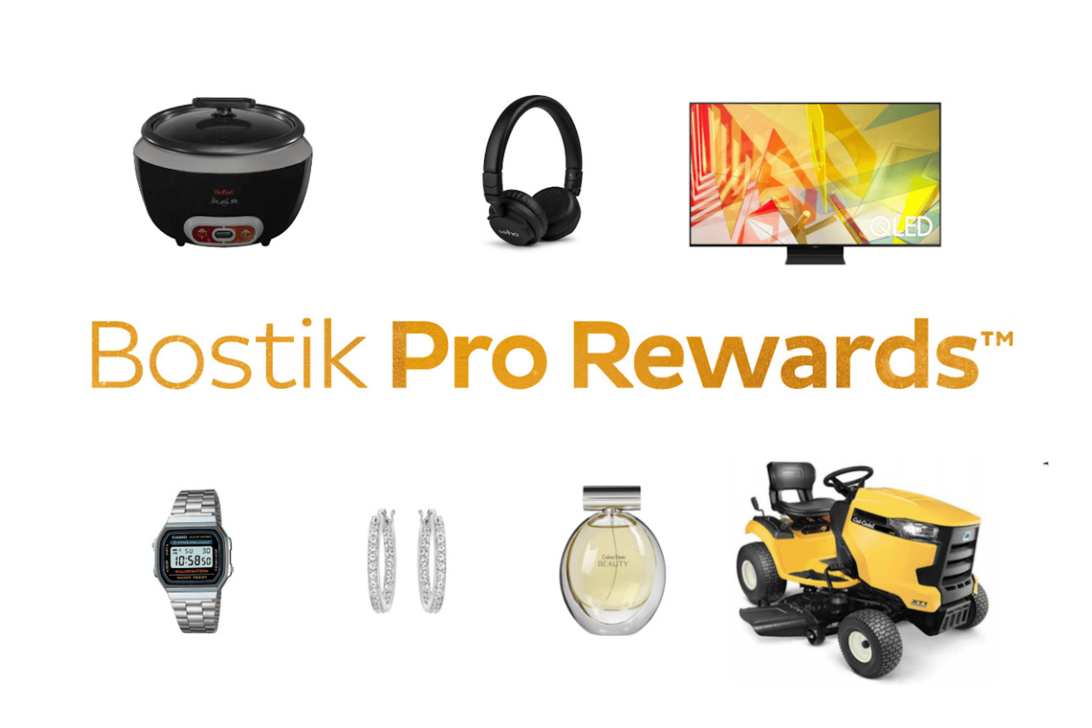 Bostik launches new rewards scheme